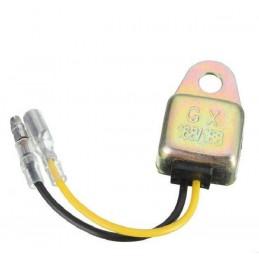 Czujnik Alarm Olejowy GX120...